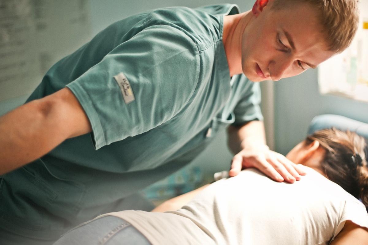 остеопатия в Нур-Султане